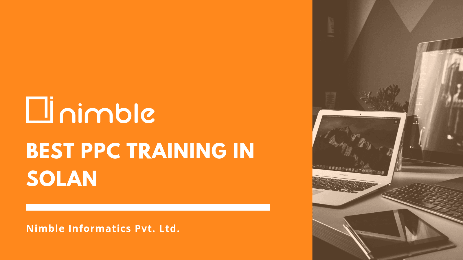 PPC Training in Solan